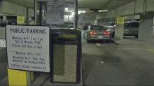 IMAGE: Raleigh delays vote on parking fee hike plan