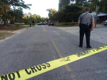 Man killed in Edgecombe County Shooting