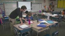 Wake County school officials unveil new plan to keep teachers in classrooms