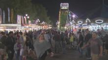 N.C. State Fair final weekend