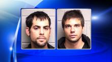 Christopher Anderson, Benjamin Smith, Durham home invasion