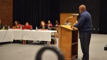 Nash-Rocky Mount school leaders seek input on new superintendent