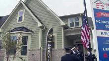IMAGE: Nonprofit gives new home to wounded Army sergeant