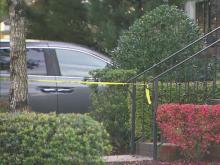 Neighbors struggle to understand Wake Forest murder
