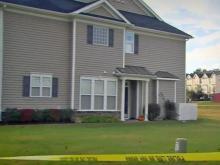 Stephanie Lynn Autry was found dead inside her home at 4411 Iyar Way.