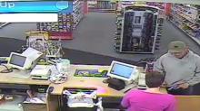 Aberdeen CVS robbery