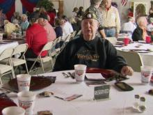 Annual fish fry honors Nash County veterans