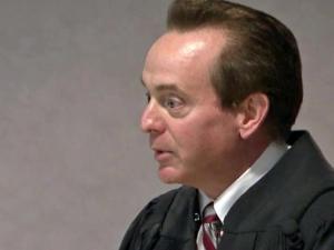 Superior Court Judge Arnold Jones II