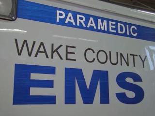 Wake County EMS