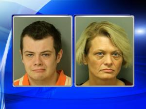 Steven Franklin, Tammy Franklin, Wake murder conspiracy
