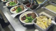 IMAGE: Raleigh top chef changing image of hospital food