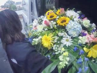 Local florists are going out of business at an accelerated rate across the Triangle and around the country.
