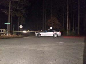 Police are investigating a shooting that occurred on Madison Drive in Hope Mills on Thursday night.