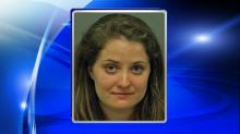 Woman charged in wrong way I-40 crash