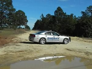 One person is dead following a confrontation between a suspect and an sheriff's deputies in Spring Lake on Sunday morning.