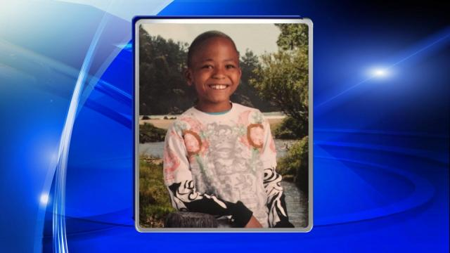 Police said that Tyleek Antonio Summer, 8, went missing from his home at 305 Caswell Street Monday night.