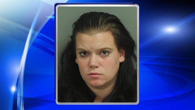 Ashley Marie Stewart, 23