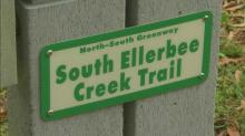 South Ellerbee Creek Trail