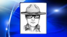 IMAGES: Police: Woman sexually assaulted by man pretending to be officer