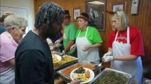 IMAGE: Garner restaurant offers food, companionship for Thanksgiving