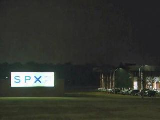 Two workers were killed and another hospitalized after an accident at the SPX plant in Goldsboro on Monday night.