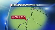 Two workers killed in Wayne County industrial accident