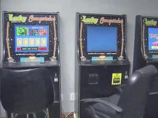 The Cumberland County Sheriff's Office spent a majority of Thursday morning shutting down a number of illegal video gambling establishments throughout the county.