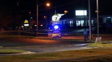 IMAGE: 2 dead in east Raleigh shooting