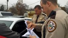 Every registered sex offender in Johnston County got a visit from the Johnston County Sheriff's Office this week.