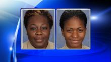Durham detention officers charged with assault