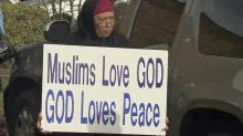 IMAGE: Interfaith event promotes understanding in Fayetteville