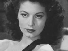 Ava Gardner remembered on Christmas Eve birthday