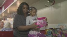 IMAGES: Triangle organizations lend helping hand to families in need during Christmas