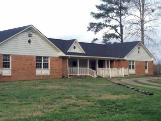A woman was arrested Dec 29, 2015 in the stabbing death of her roommate at an assisted living facility in Louisburg, authorities said.