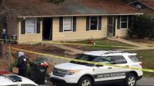 Durham death investigation