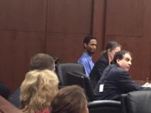 Jury selection underway in Wake death penalty case