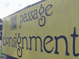Passage Consignments