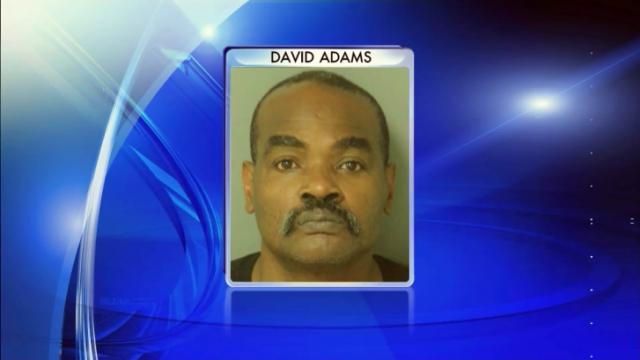 David Adams Jr.