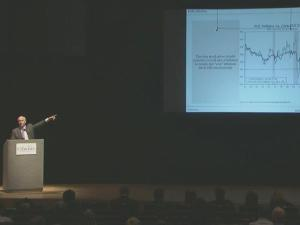 The Greater Raleigh Chamber of Commerce hosted on Thursday its annual economic forecast forum.