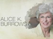 2015 Raleigh Hall of Fame: Alice K. Burrows