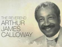 2015 Raleigh Hall of Fame: Rev. Arthur James Calloway