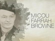 2015 Raleigh Hall of Fame: Micou Farrah Browne