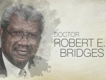 2015 Raleigh Hall of Fame: Dr. Robert E. Bridges