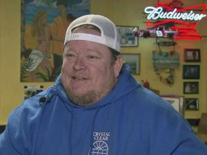 Wesley Prescott was among 11 people who played Powerball and matched 4 of 5 numbers.