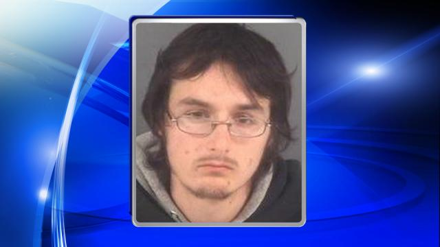 Detectives obtained warrants for the arrest of Wade Saunders, 19, for first-degree sex offense with a child.