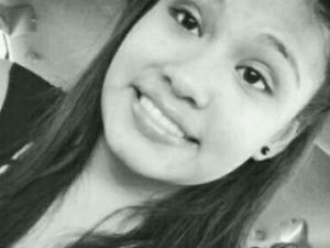 Alondra Gonzalez Mejia, 18