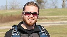 IMAGE: Man killed in Franklin County skydiving accident