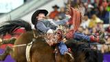 The World's Toughest Rodeo