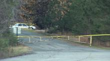 IMAGES: Durham man dead in shooting outside Efland-Cheeks Community Center