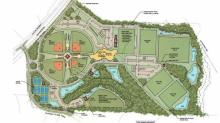 IMAGES: Proposed park in Apex raises safety concerns for neighbors
